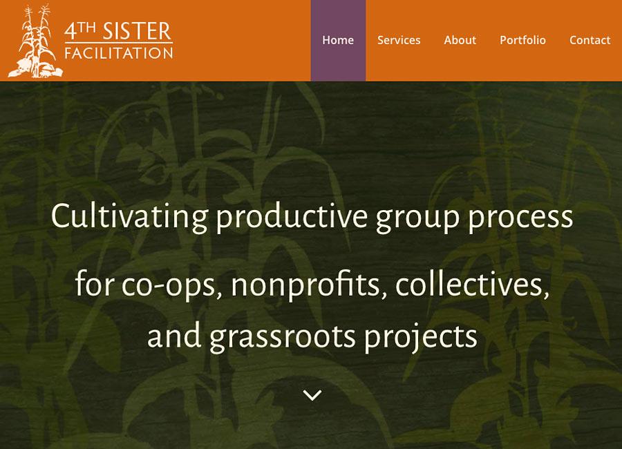 Web design - small business